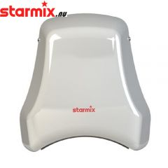Starmix handdroger AirStar T-C1 Mw Wit, 017099