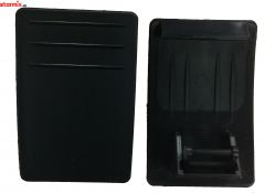 Starmix ketelklemset t.b.v. Starmix ISC-serie met 50 liter ketel, 409627