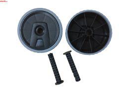achterwielen voor Starmix NSG 20/32 ltr, 440798