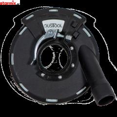 Dustco komschijfkap 125 mm incl. 4 opvulringen, C823125