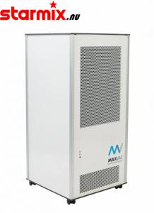 Luchtreiniger Max-Vac Medi 10, C3810001