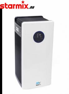 Luchtreiniger Max-Vac Medi 8, C3808001