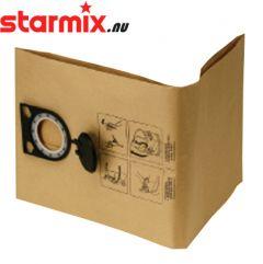 STARMIX stofzuigerzakken FB 78 413044