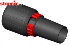 STARMIX slangaansluiting 35 mm 447186