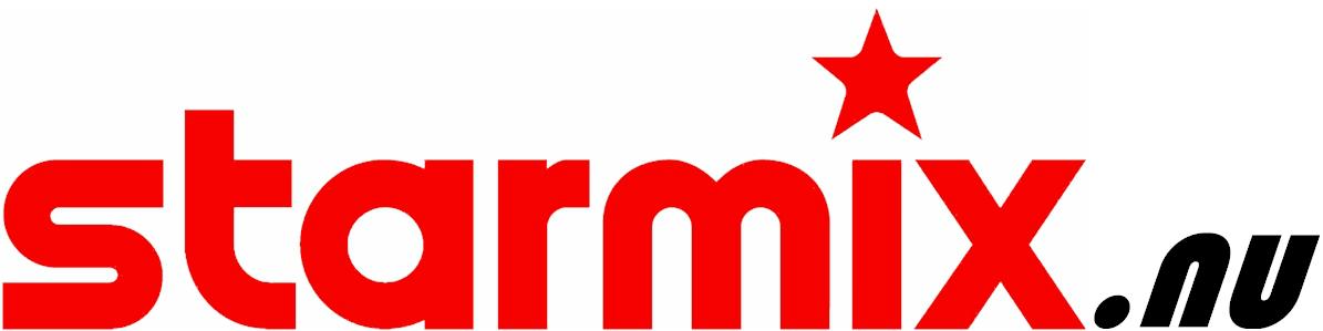 Achterwielenset voor Starmix u-Clean met 45l ketel, 440828